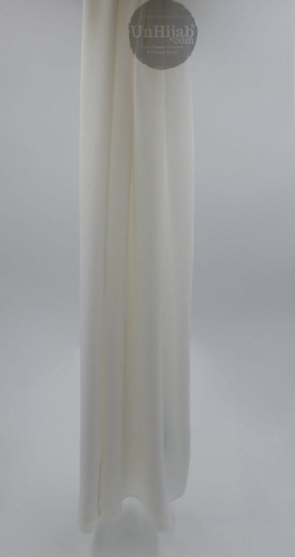 ChiffonPlisse.blanc .l
