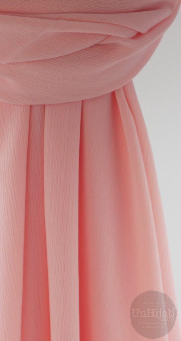 ChiffonPlisse.rose .ld 1