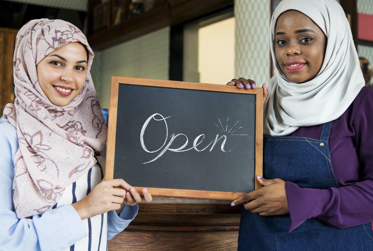 Formulaire de Contact Hijab Boutique
