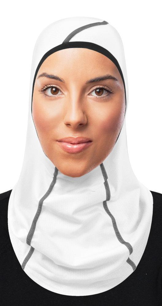 HijabSp.blanc .w