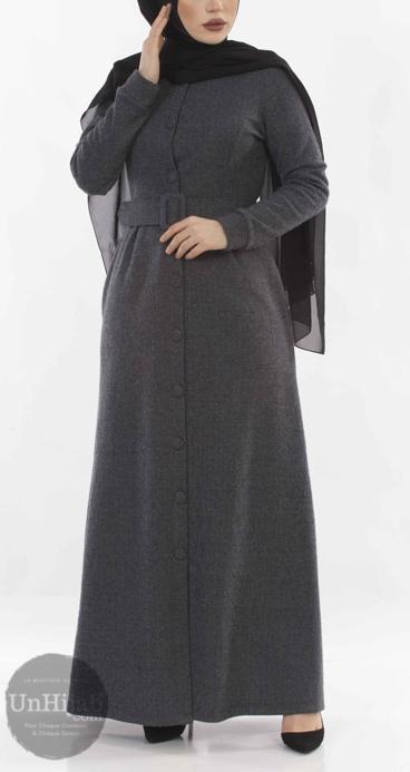 abaya.SC .gris .2