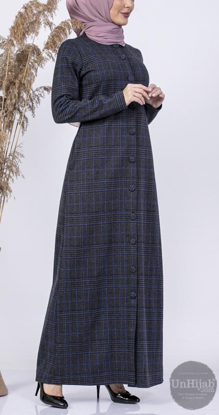 abaya.t1.bleu .1