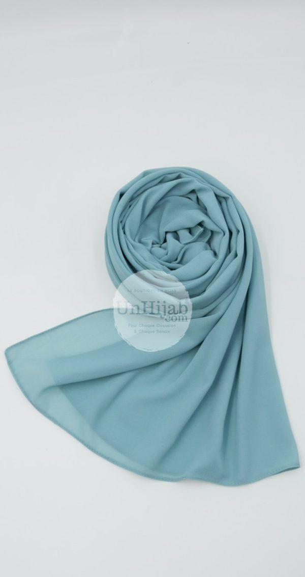 chiffon.prm .turquoise.r