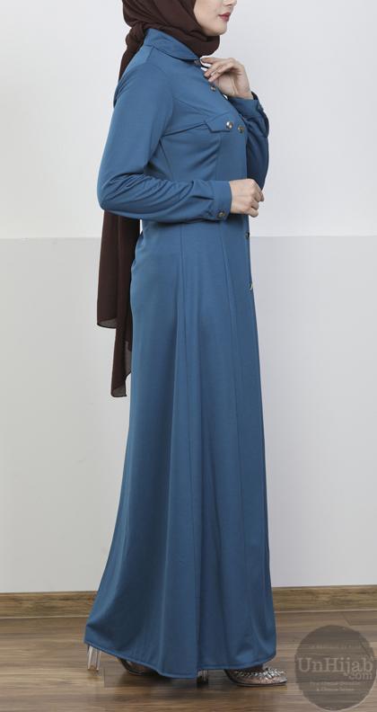 robe.Jersey.bleu 1