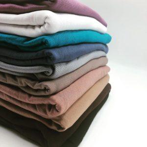 Collection Hijab Premium Jersey
