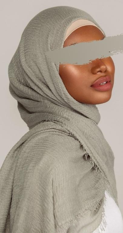 Hijab Friossé